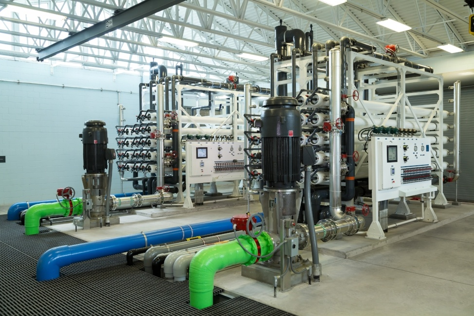City of LaBelle, Florida Water Treatment Plant
