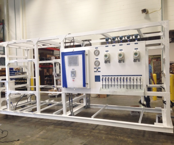 Bermuda Desalination Water Plant Reverse Osmosis Seawater